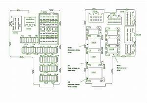2003 Ford Explorer Radio Wiring Diagram