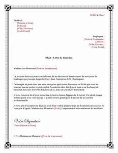 Lettre De Decharge Vente Automobile : exemple lettre de demission pour boulanger page0001 lettre de d mission ~ Medecine-chirurgie-esthetiques.com Avis de Voitures