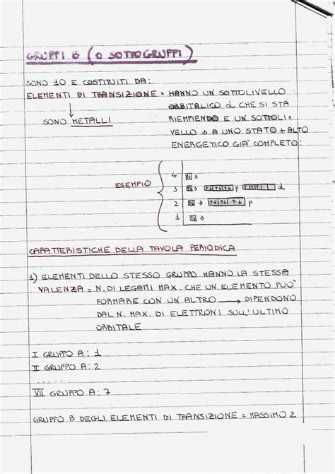 Tavola Periodica by Tavola Periodica Lezioni Di Medicina Il