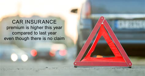 Learn the answer to 'why did my car insurance go up?' and what you can do to negotiate better rates while shopping around for the best insurance a number of factors can cause your car insurance premium to go up. Why did my Car Insurance Premium go up this year?