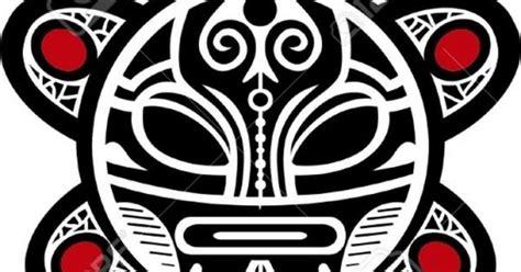 puerto rican tribal tattoos taino sun tribal vector