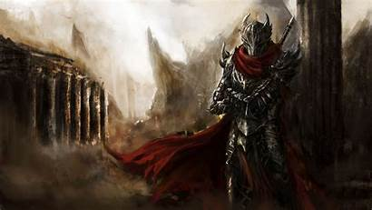 Medieval Fantasy Artwork Concept Knights Px Wallpapers