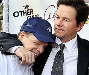 Paul Wahlberg paul wahlberg is he married