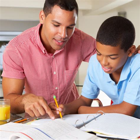 How To Help Your Kids With Homework Parenting