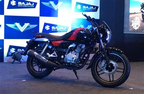 Bajaj Plans To Expand V Series Lineup With 200 Cc And 400