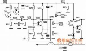 Color Tv Pincushion Correction Circuit Diagram 6