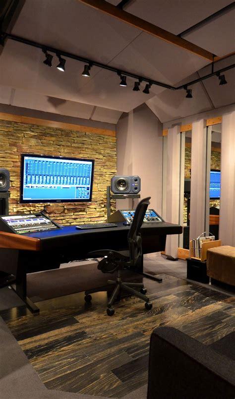 home recording studio design beautiful ideas for personal studio designs