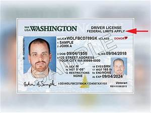 Changes Coming ... Real Id