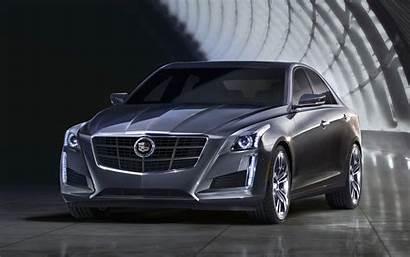 Cadillac Cts Wallpapers Cars Sedan Caddy Walls