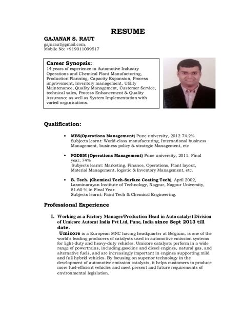 Resume Experts by Resume 04 10 2015