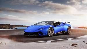 Lamborghini Huracan Spyder : 2018 lamborghini huracan perfomante spyder 6 wallpaper hd car wallpapers id 9797 ~ Medecine-chirurgie-esthetiques.com Avis de Voitures