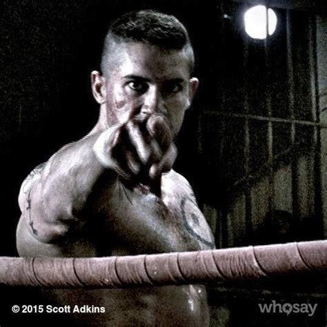 images  scott adkins  pinterest workout