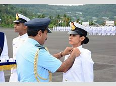Passing out Parade held at Indian Naval Academy,Ezhimala