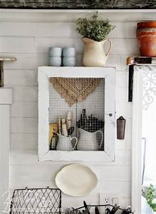 Farmhouse Decor 20+ Best Thrifty DIY Projects With