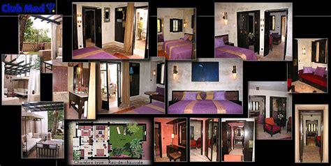 model de chambre la palmeraie finest riad chambre témoin marrakech