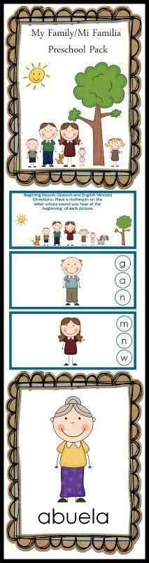 best 25 preschool ideas on preschool 138 | 1700d786fc422572701418e9d4a88678 preschool spanish preschool plans