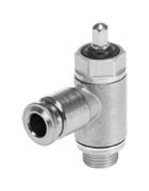 Control valves VFOH FESTO