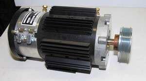 Advanced Electric Motors by Warp 9 Ev Motor Electric Car Motor 72 Volts Dc Single Or