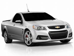 2017 Chevy El Camino Review, Release Date and Price | 2018 ...