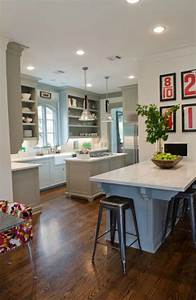 White gray and red kitchen kitchen ideas pinterest for Kitchen colors with white cabinets with red and grey wall art