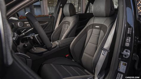 This 2021 e63 looks streamlined and more in line with the rest of the mercedes family. 2021 Mercedes-AMG E 63 S (US-Spec) - Interior, Front Seats | HD Wallpaper #142 | 2560x1440