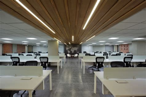 are your office lights bad cmarix technolab pvt ltd by adhwa architecture ahmedabad