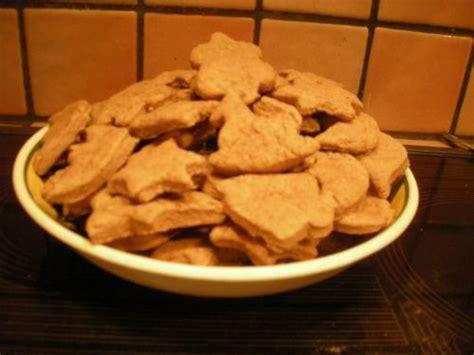 recette biscuit  la cannelle