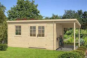 Schleppdach Selber Bauen : gartenhaus york 28 mit schleppdach a z gartenhaus gmbh ~ Michelbontemps.com Haus und Dekorationen