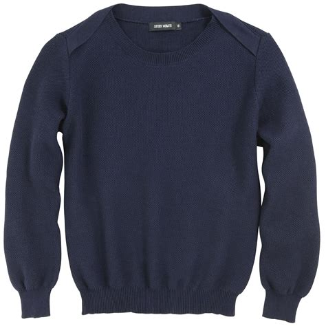 blue sweater navy blue sweater antony morato for boys melijoe com
