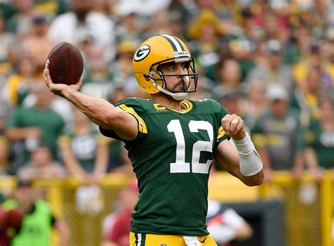 Green Bay Packers Are A Legit Super Bowl Contender