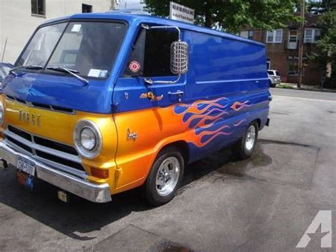 dodge  custom van  door custom vans dodge