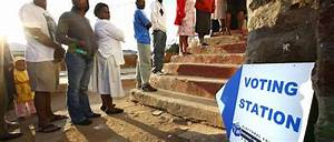 Election violence: should South Africa be worried? - ISS ...