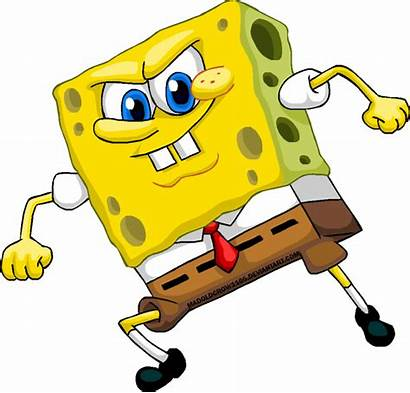 Spongebob Squarepants Deviantart Angry Patrick Plankton Squidward