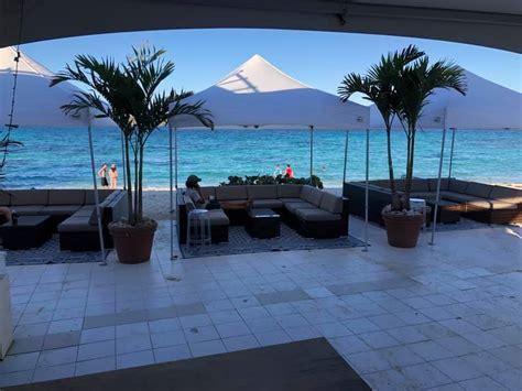 sapphire beach bar st thomas weddings island bliss