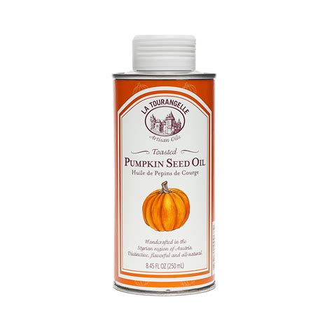 Toasted Pumpkin Seed Oil by La Tourangelle - Thrive Market