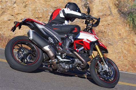 Ducati Hypermotard by 2016 Ducati Hypermotard 939 Sp Review Unwavering Dedication