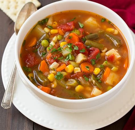 how to make vegetable soup 30 homemade vegetable soup recipes how to make easy vegetable soup delish com