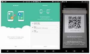 Xiaomi39s mi mover app transfer data from old device for Documents app xiaomi