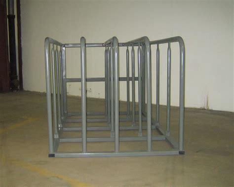 At The Rack by Vertical Sheet Rack Warehouse Rack Shelf