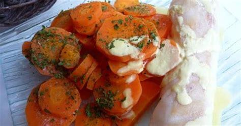 machine cuisine thermomix filet de cabillaud carottes et crème au curry cuisine