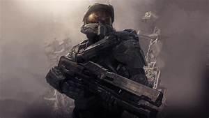 Halo 4, Halo, Master Chief, Halo: Master Chief Collection ...