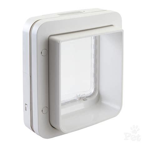 Sureflap Microchip Pet Door  White. Front Entry Door Ideas. Double Shed Doors. Sliding Door Installation. Organize A Garage. Prefab Garages. Entry Door Glass Inserts Replacement. Garage Toy Storage. Windows For Doors