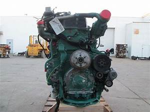 2004 Used Volvo D12 Engine For Sale  609 107
