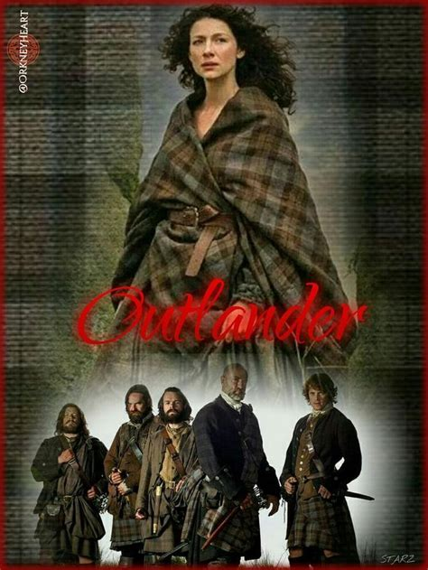 Outlander: The TV Series | choiland