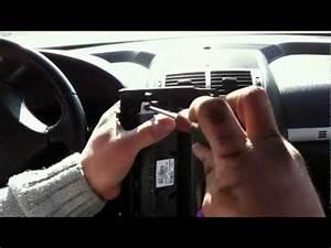 Afficheur Peugeot 407 : remplacement afficheur peugeot 407 by cartronic high youtube ~ Carolinahurricanesstore.com Idées de Décoration