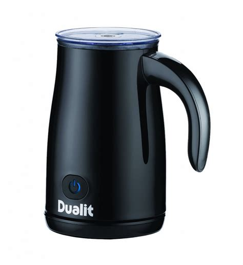 You could use about any kitchen steam wands are built into espresso machines and they are commonly used in coffee shops for good reason — they are the best at steaming milk and. Dualit Milk Frother Review - One Of The Best Available