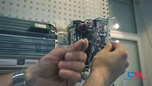 Fujitsu Split Type Air Conditioner Troubleshooting