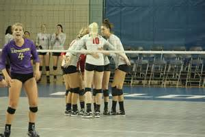 Ohio State Women's Volleyball Team