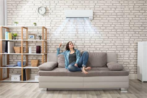 Klimaanlage Dachgeschoss Nachrüsten by Eine Klimaanlage Im Haus Nachr 252 Sten Heizung De