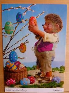 Schöne Ostertage Bilder : postkarte ak mecki ostern sch ne ostertage ebay mecki diehl ~ Orissabook.com Haus und Dekorationen